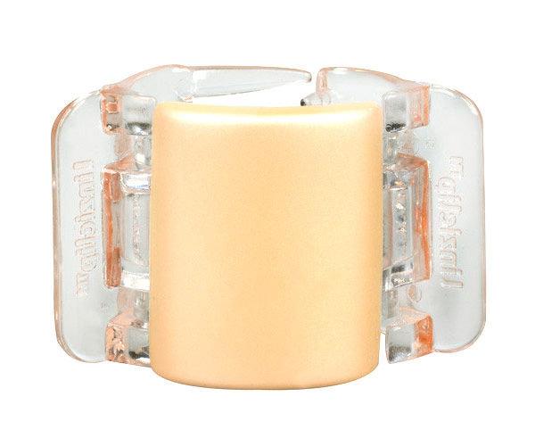 Linziclip Midi Cosmetic 1ml Linen Pearl Translucent
