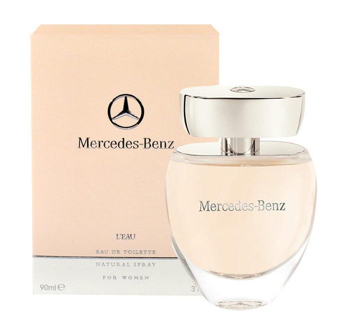 Mercedes-Benz Mercedes-Benz L´Eau EDT 60ml