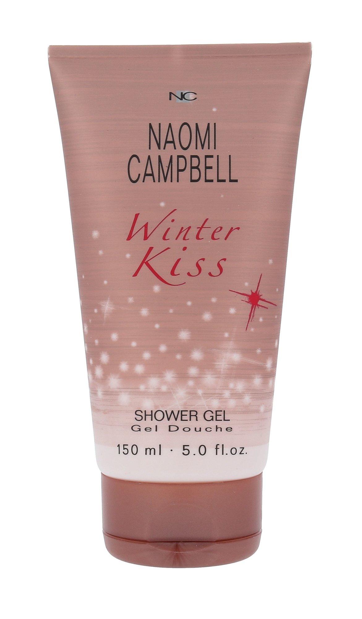 Naomi Campbell Winter Kiss Shower gel 150ml