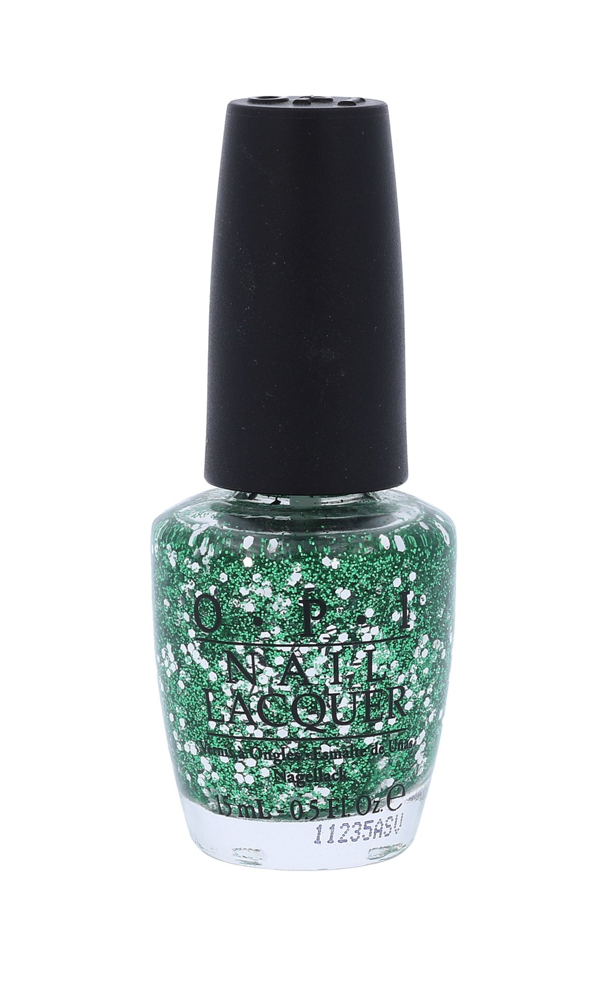 OPI Nail Lacquer Cosmetic 15ml HL C12 Fresh Frog Of Bel Air