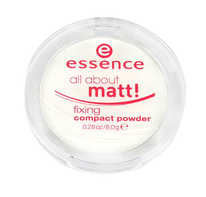 Essence All About Matt! Cosmetic 8ml