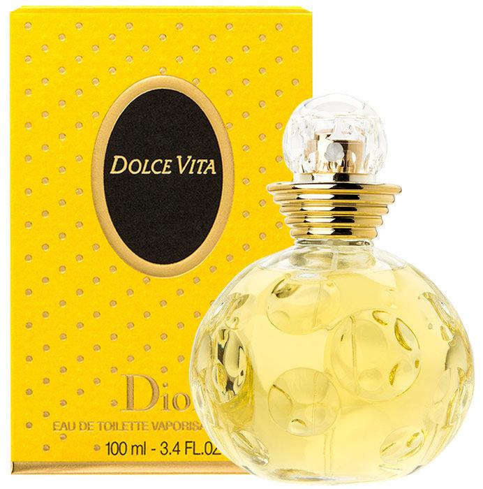 Christian Dior Dolce Vita EDT 50ml