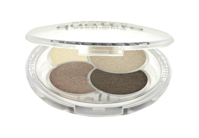Essence Quattro Eyeshadow Cosmetic 5g 15 Most Wanted