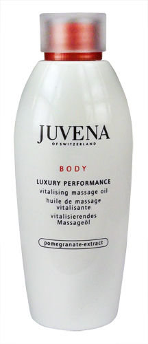 Juvena Body Vitalizing Cosmetic 200ml