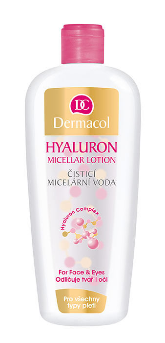 Dermacol Hyaluron Cosmetic 400ml
