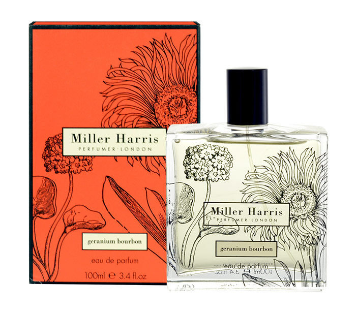 Miller Harris Geranium Bourbon EDP 100ml