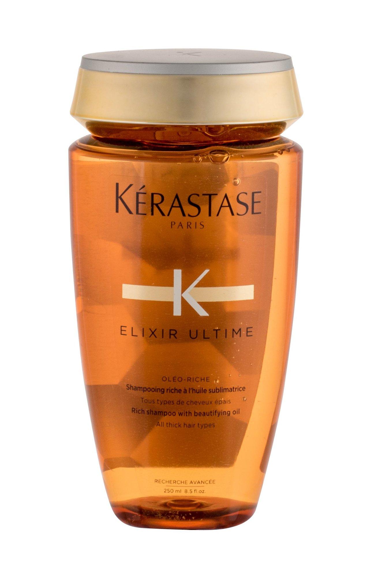 Kérastase Elixir Ultime Cosmetic 250ml