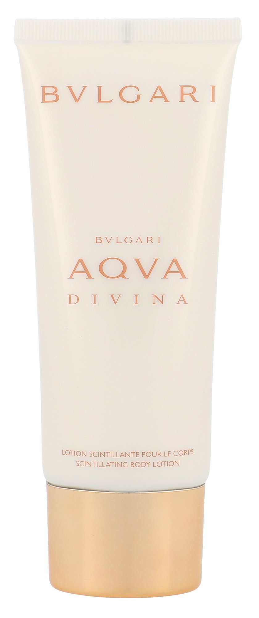 Bvlgari Aqva Divina Body lotion 100ml