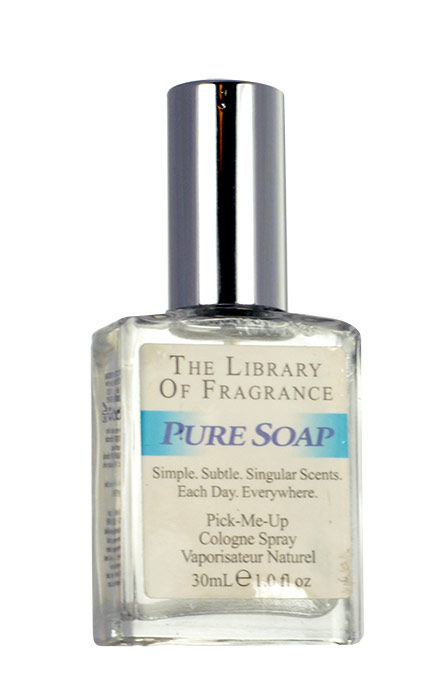 Demeter Pure Soap Cologne 30ml