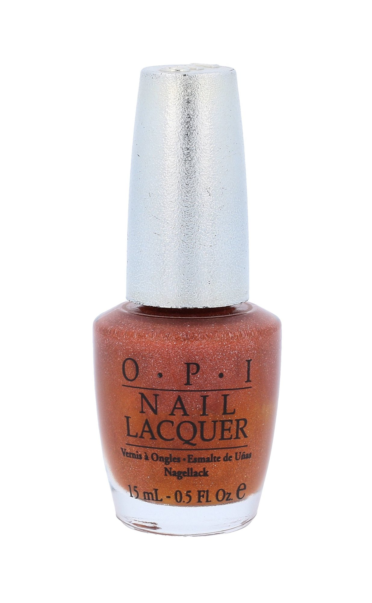 OPI Nail Lacquer Cosmetic 15ml DS 032 DS Limited