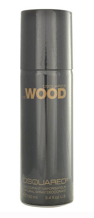 Dsquared2 He Wood Deodorant 100ml