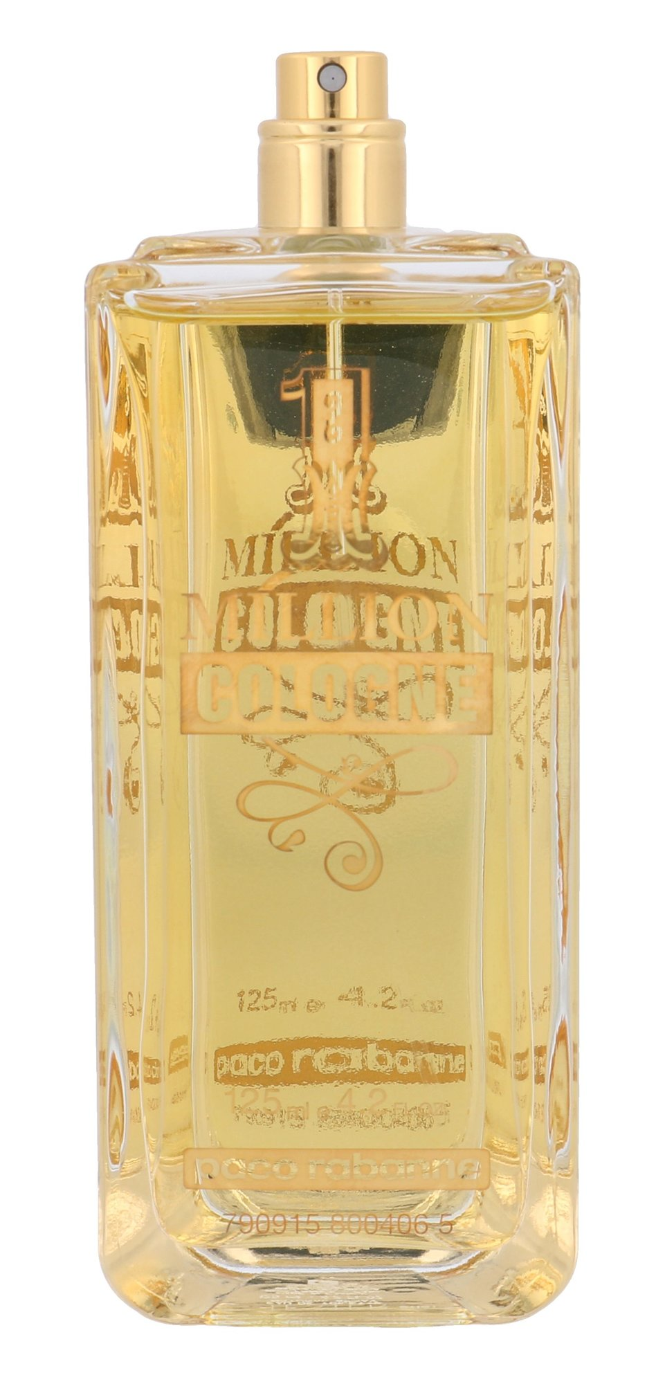 Paco Rabanne 1 Million EDT 125ml