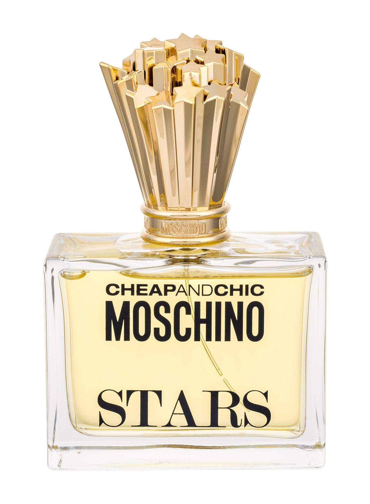 Moschino Stars EDP 100ml