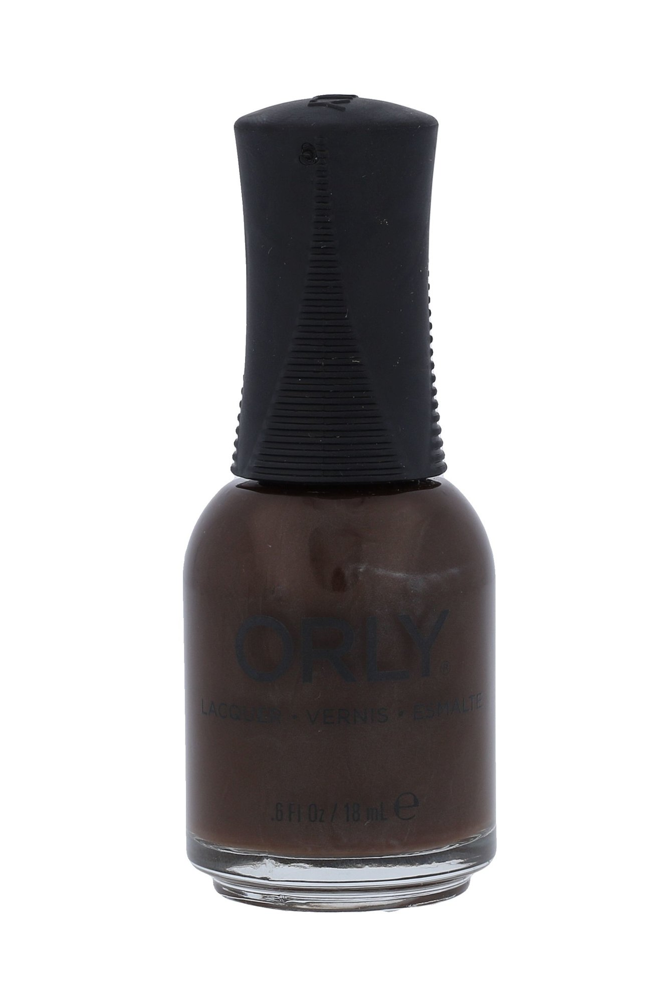 Orly Nail Polish Cosmetic 18ml 20447 Chocoholic