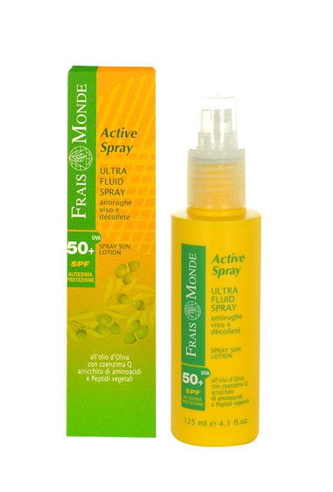 Frais Monde Active Spray Cosmetic 125ml