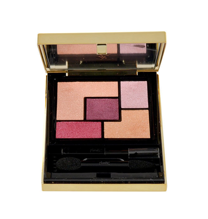 Yves Saint Laurent Couture Palette Cosmetic 5ml 1