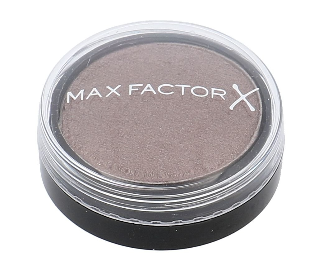 Max Factor Wild Shadow Pot Cosmetic 4ml 107 Burnt Bark