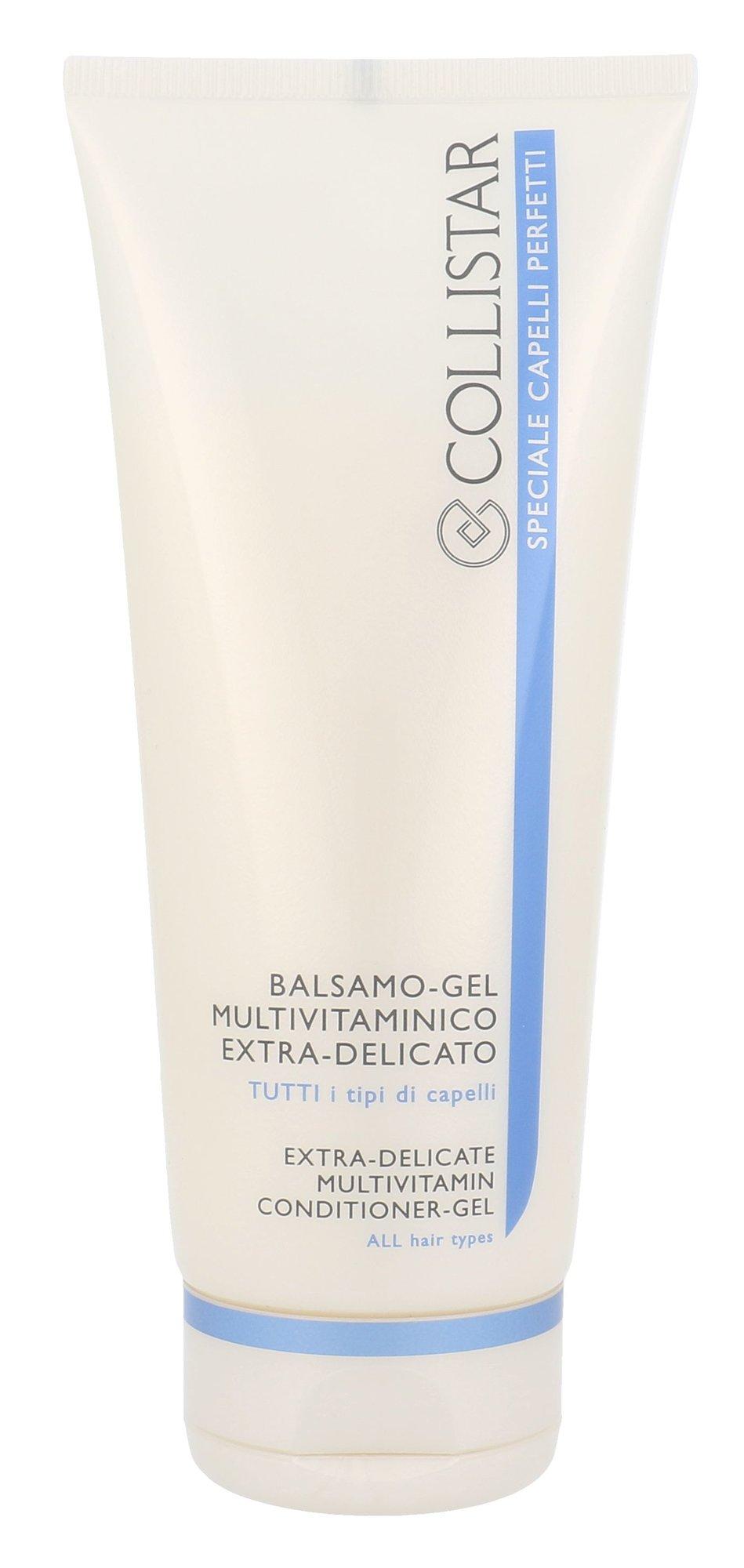 Collistar Extra-Delicate Multivitamin Cosmetic 200ml