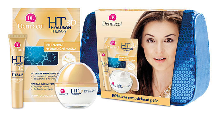 Dermacol 3D Hyaluron Therapy Cosmetic 50ml