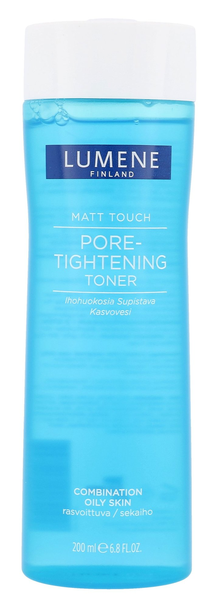 Lumene Matt Touch Cosmetic 200ml
