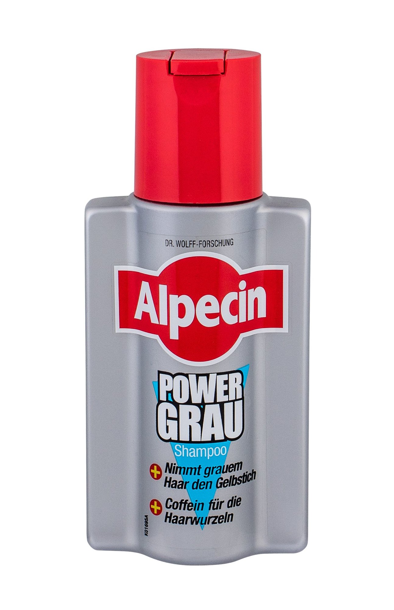 Alpecin PowerGrey Cosmetic 200ml