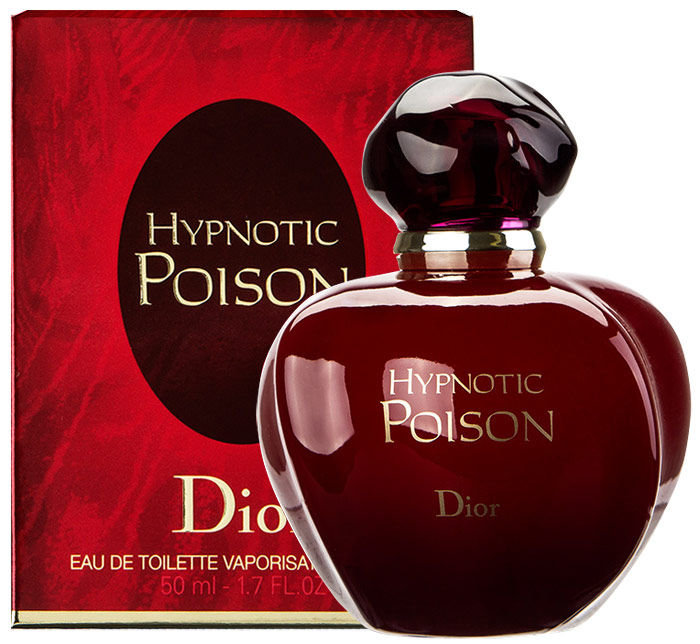 Christian Dior Hypnotic Poison EDT 50ml