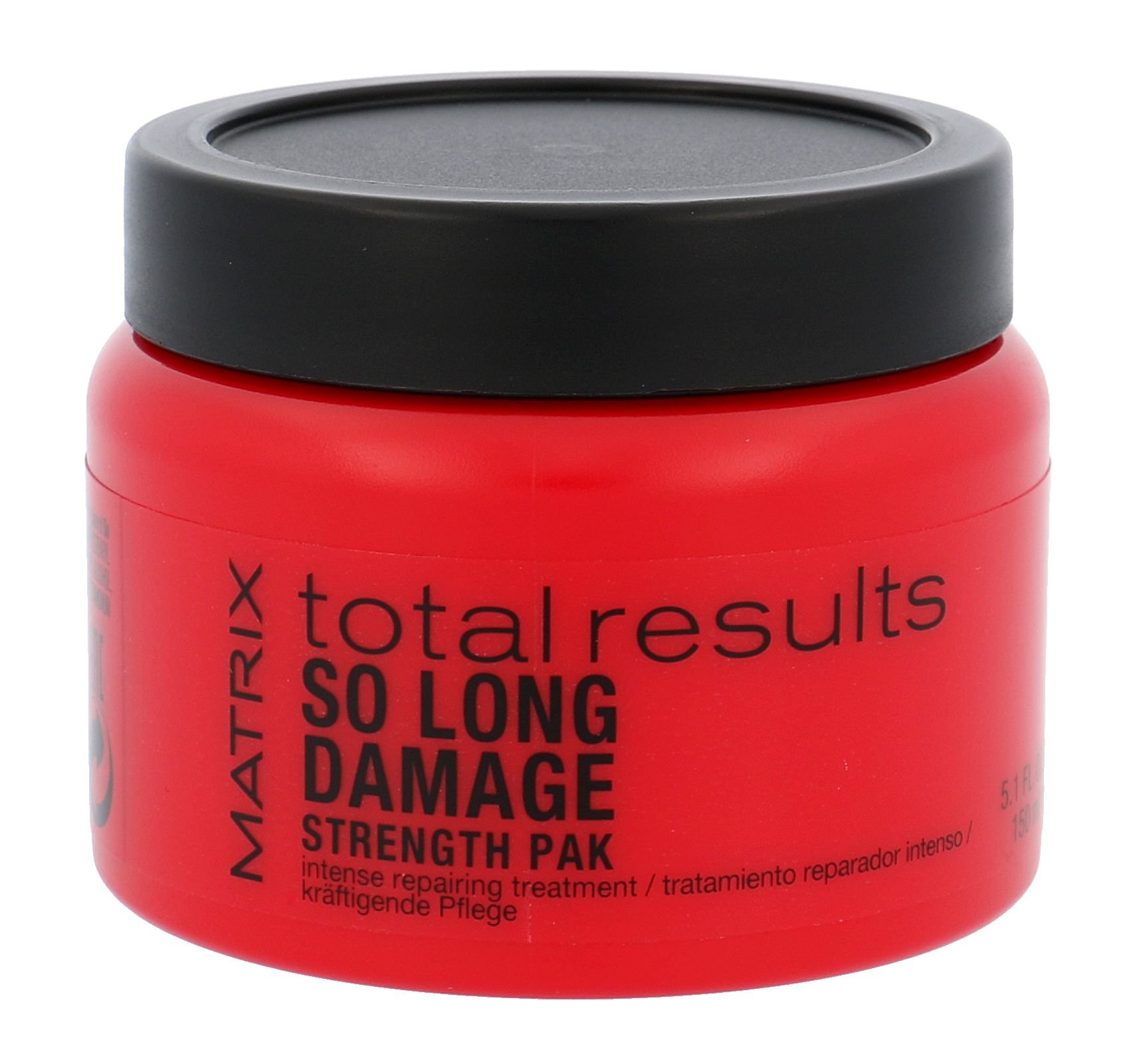 Matrix Total Results So Long Damage Cosmetic 150ml
