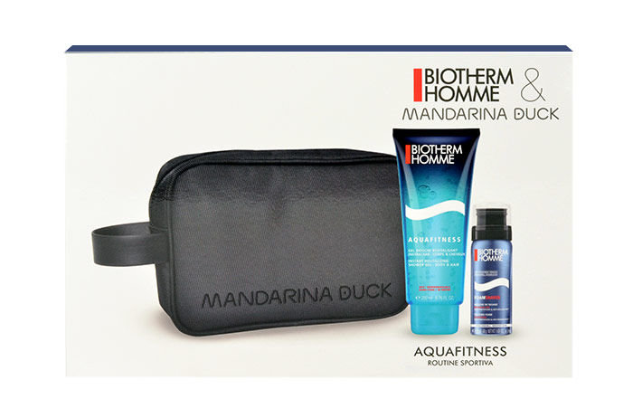 Biotherm Homme Aquafitness Cosmetic 200ml