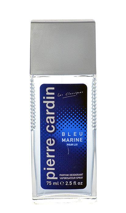 Pierre Cardin Bleu Marine Pour Lui Deodorant 75ml