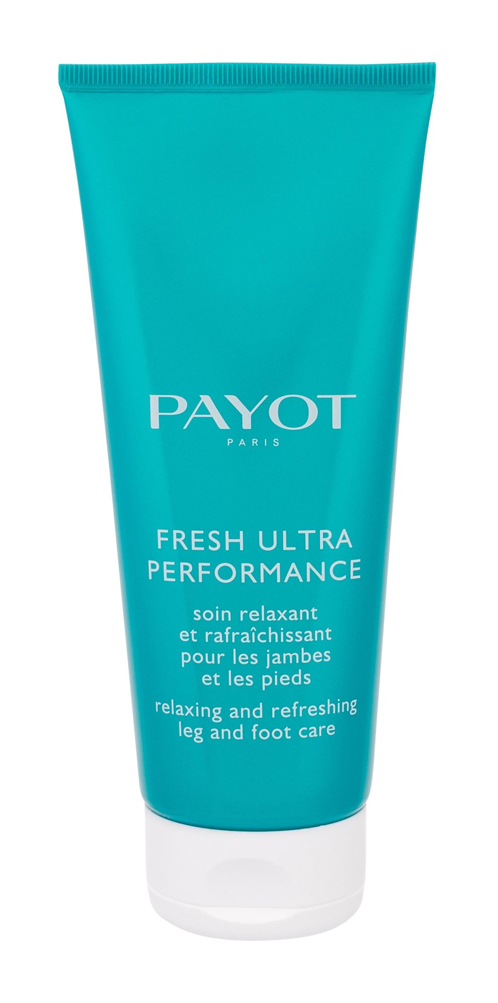 PAYOT Le Corps Cosmetic 200ml  Relaxing And Refreshing Leg And Foot Care