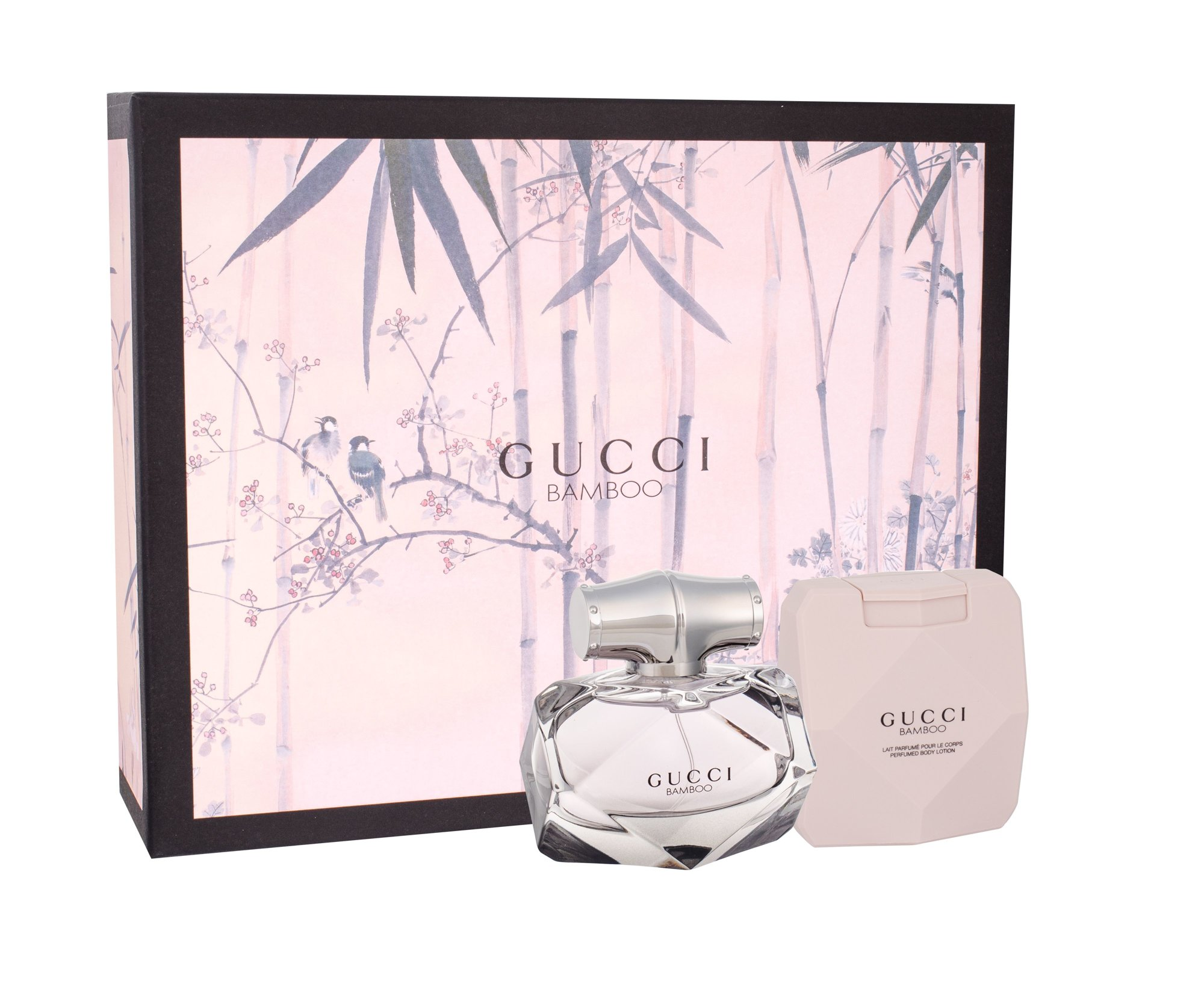 Gucci Gucci Bamboo EDP 50ml
