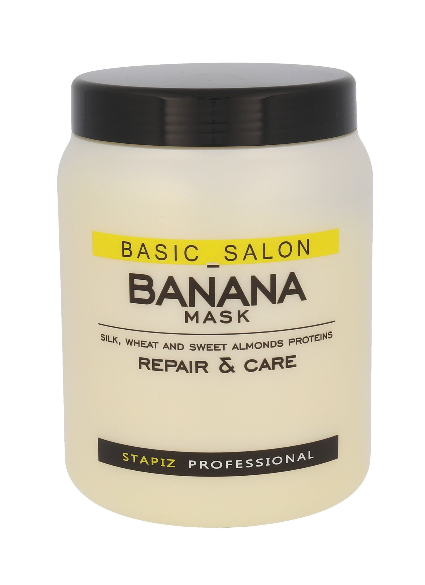 Stapiz Basic Salon Cosmetic 1000ml