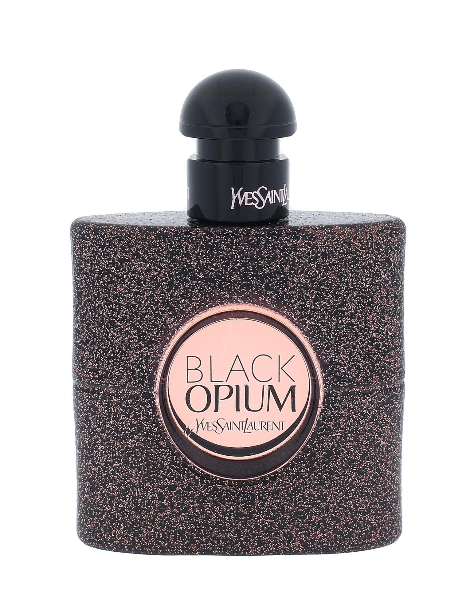 Yves Saint Laurent Black Opium EDT 50ml