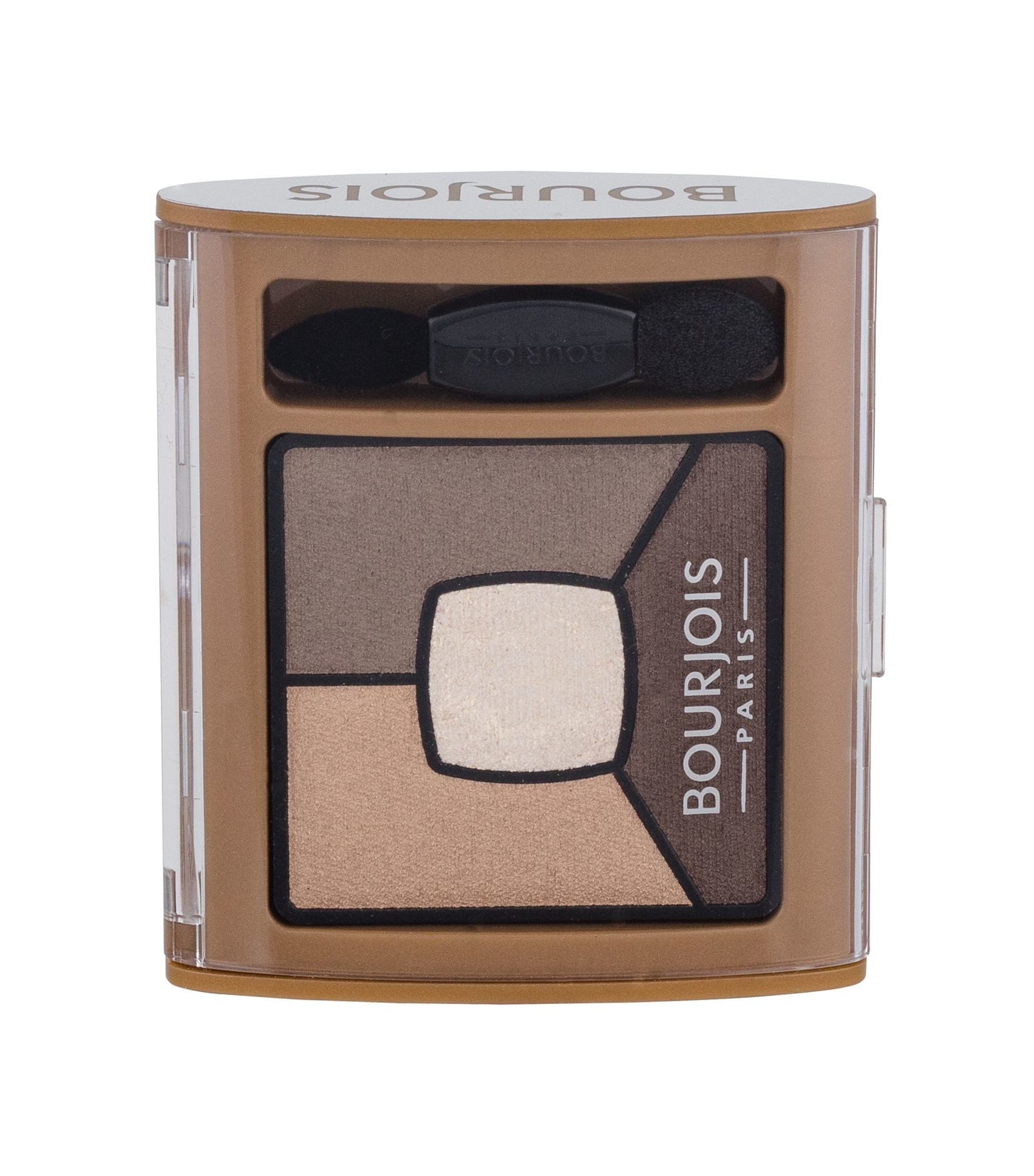 BOURJOIS Paris Smoky Stories Cosmetic 3,2ml 06 Upside Brown