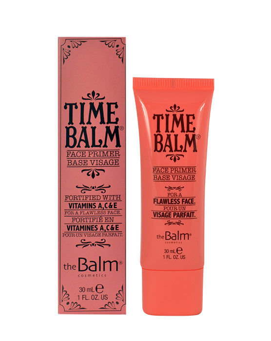 TheBalm TimeBalm Face Primer Cosmetic 30ml