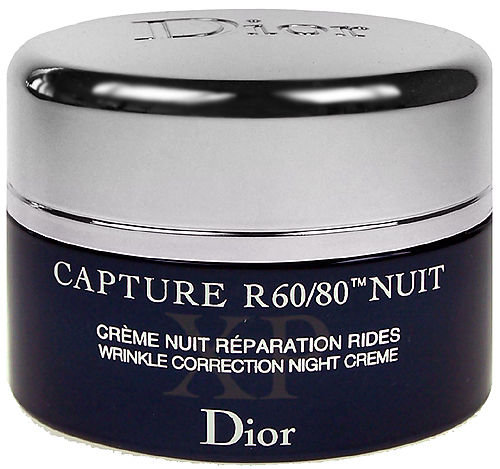 Christian Dior Capture R60-80 XP Cosmetic 50ml