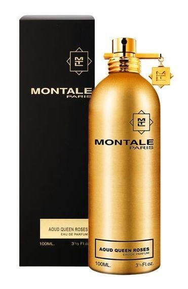 Montale Paris Aoud Queen Roses EDP 20ml