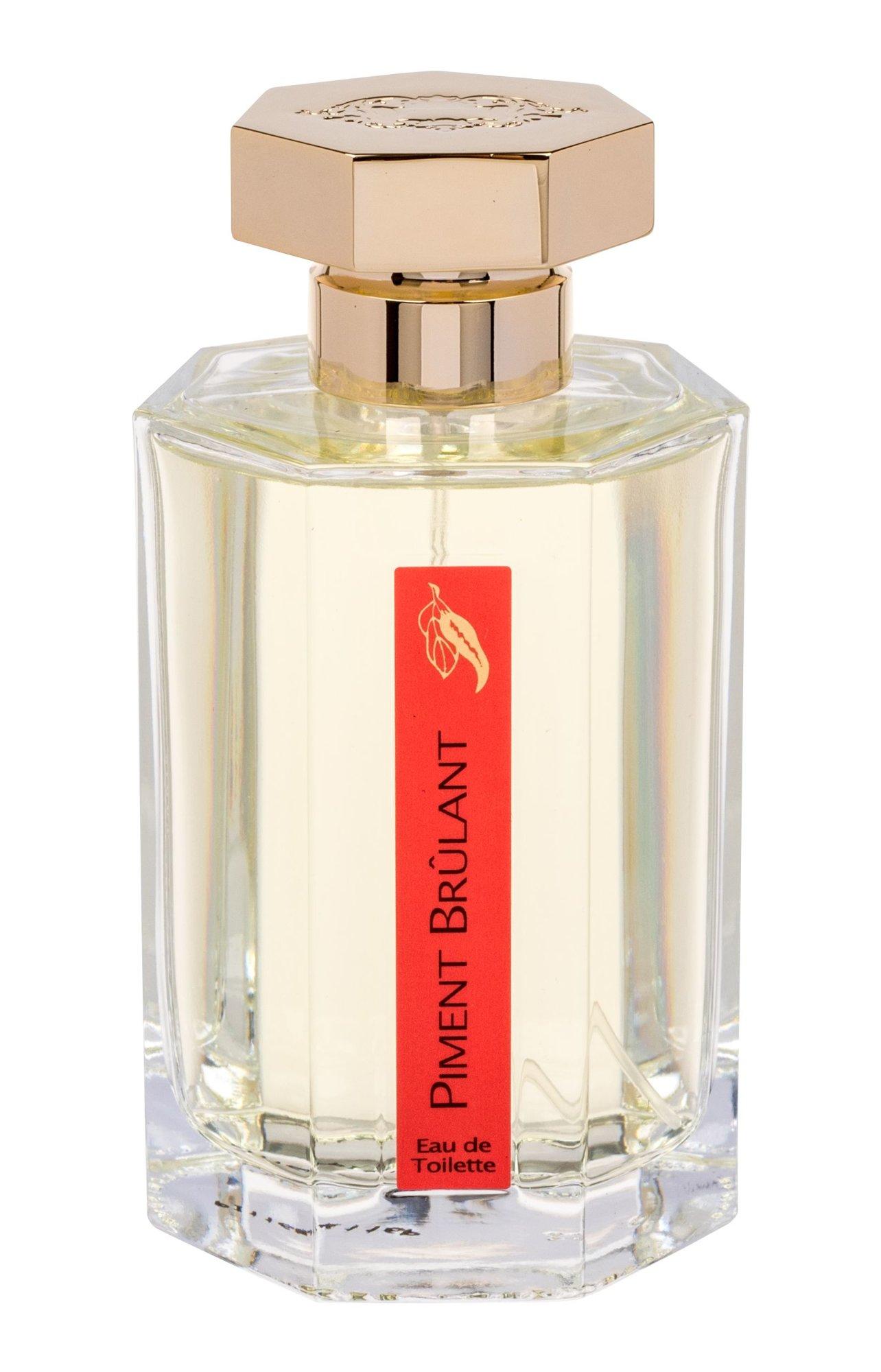 L´Artisan Parfumeur Piment Brulant EDT 100ml
