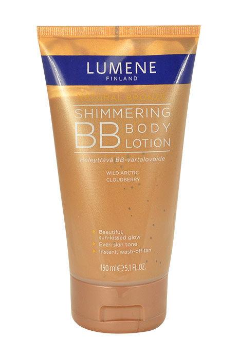 Lumene Natural Bronze Cosmetic 150ml