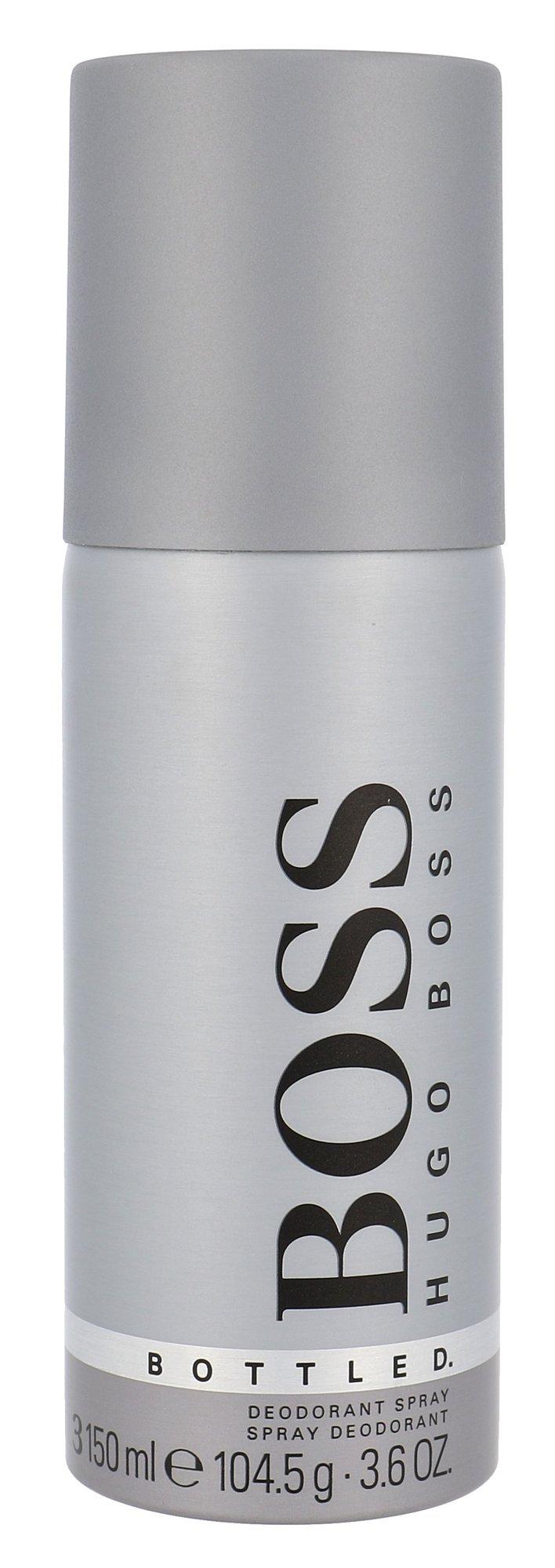 HUGO BOSS Boss Bottled Deodorant 150ml
