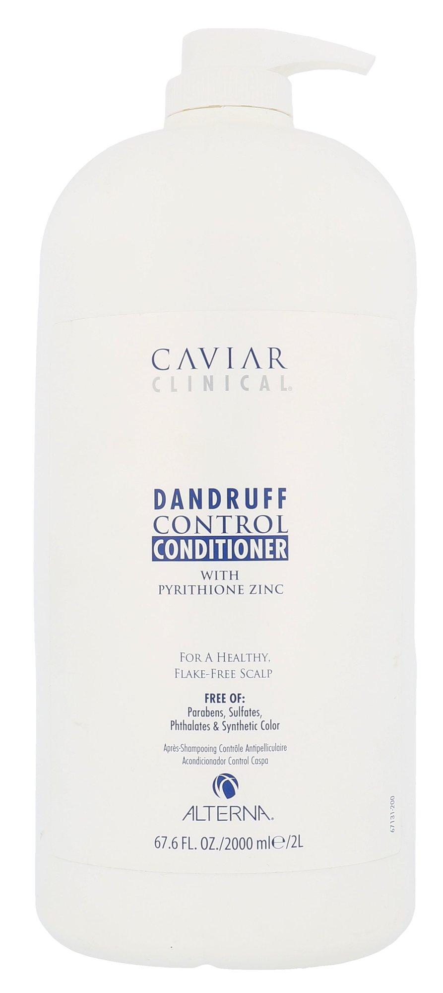 Alterna Caviar Clinical Cosmetic 2000ml  Dandruff Control