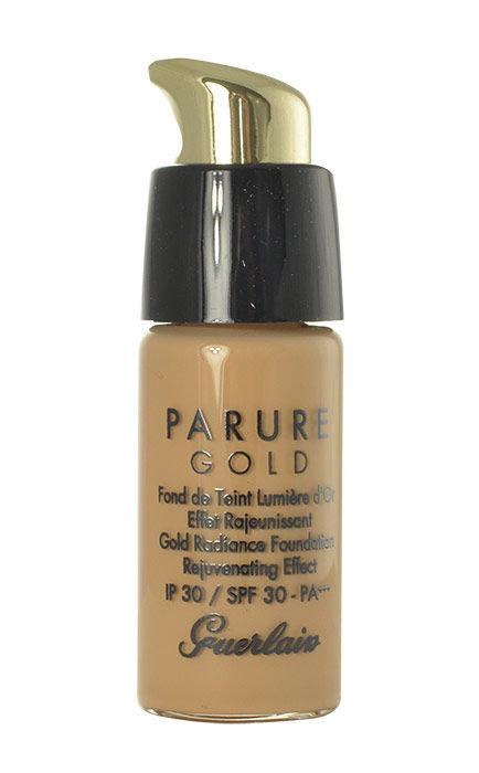 Guerlain Parure Gold Cosmetic 15ml 23 Natural Golden SPF30