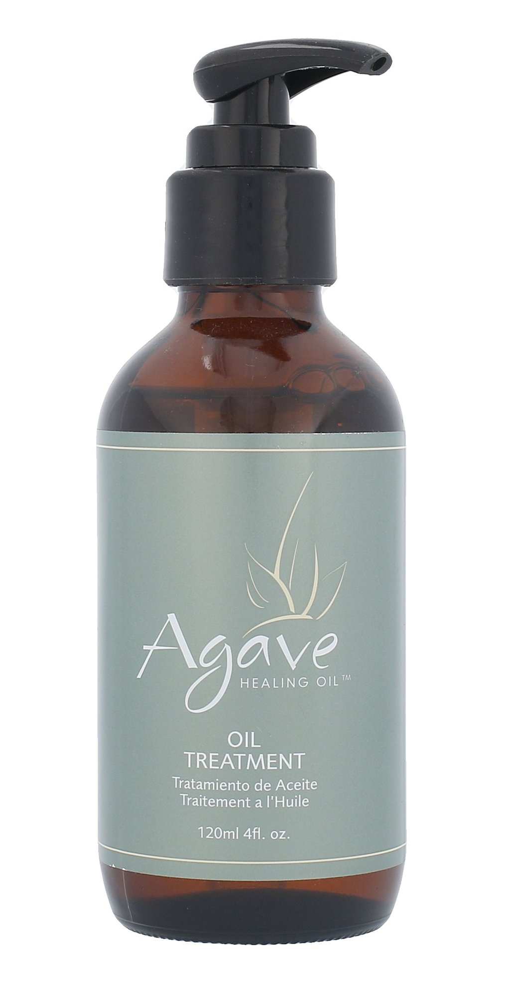 Bio Ionic Agave Oil Treatment Cosmetic 120ml