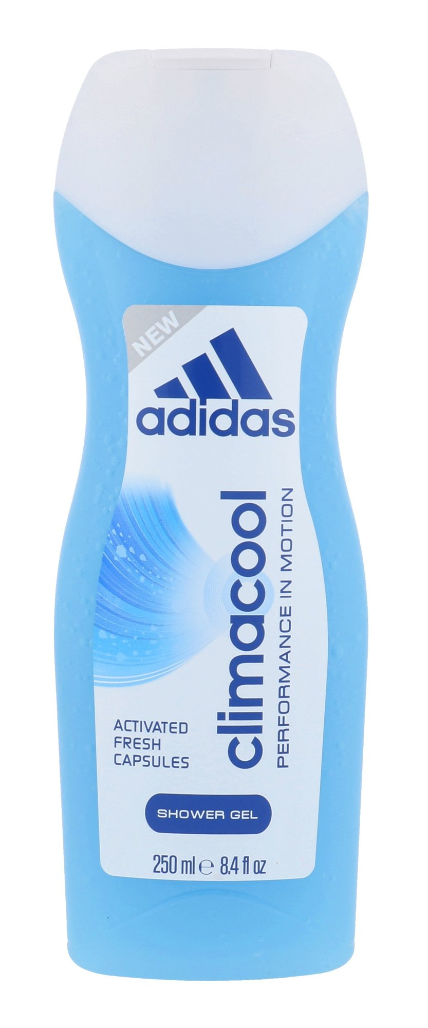 Adidas Climacool Shower gel 250ml