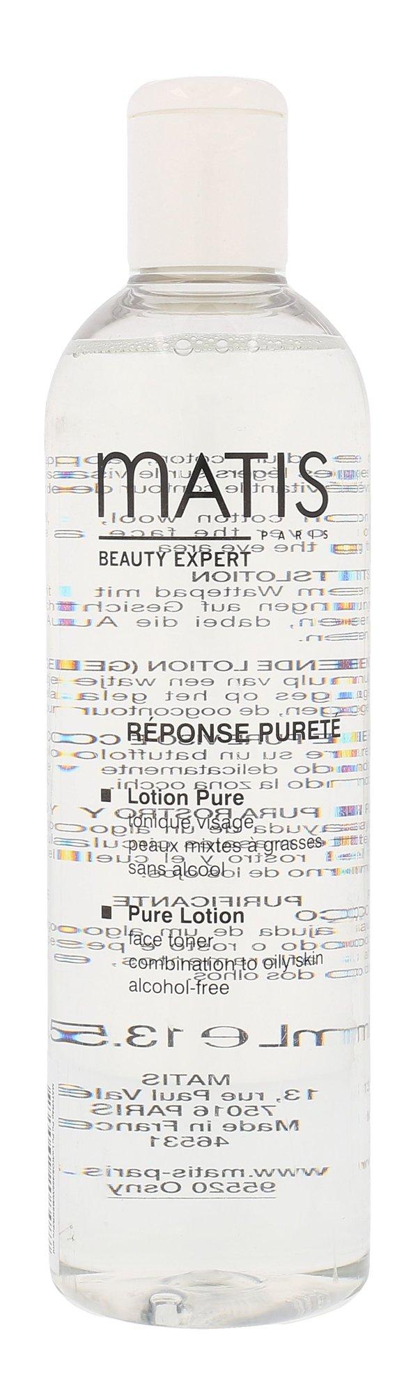 Matis Réponse Pureté Cosmetic 400ml  Pure Lotion