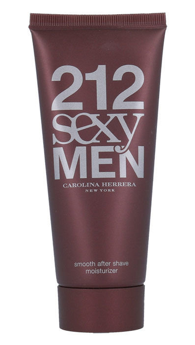 Carolina Herrera 212 Sexy Men After shave balm 100ml