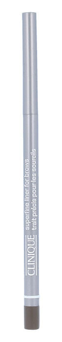 Clinique Superfine Liner For Brows Cosmetic 0,08ml 02 Soft Brown