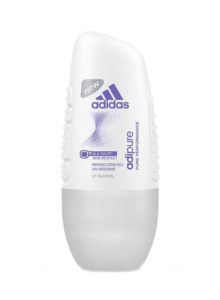 Adidas Adipure Deo Rollon 50ml