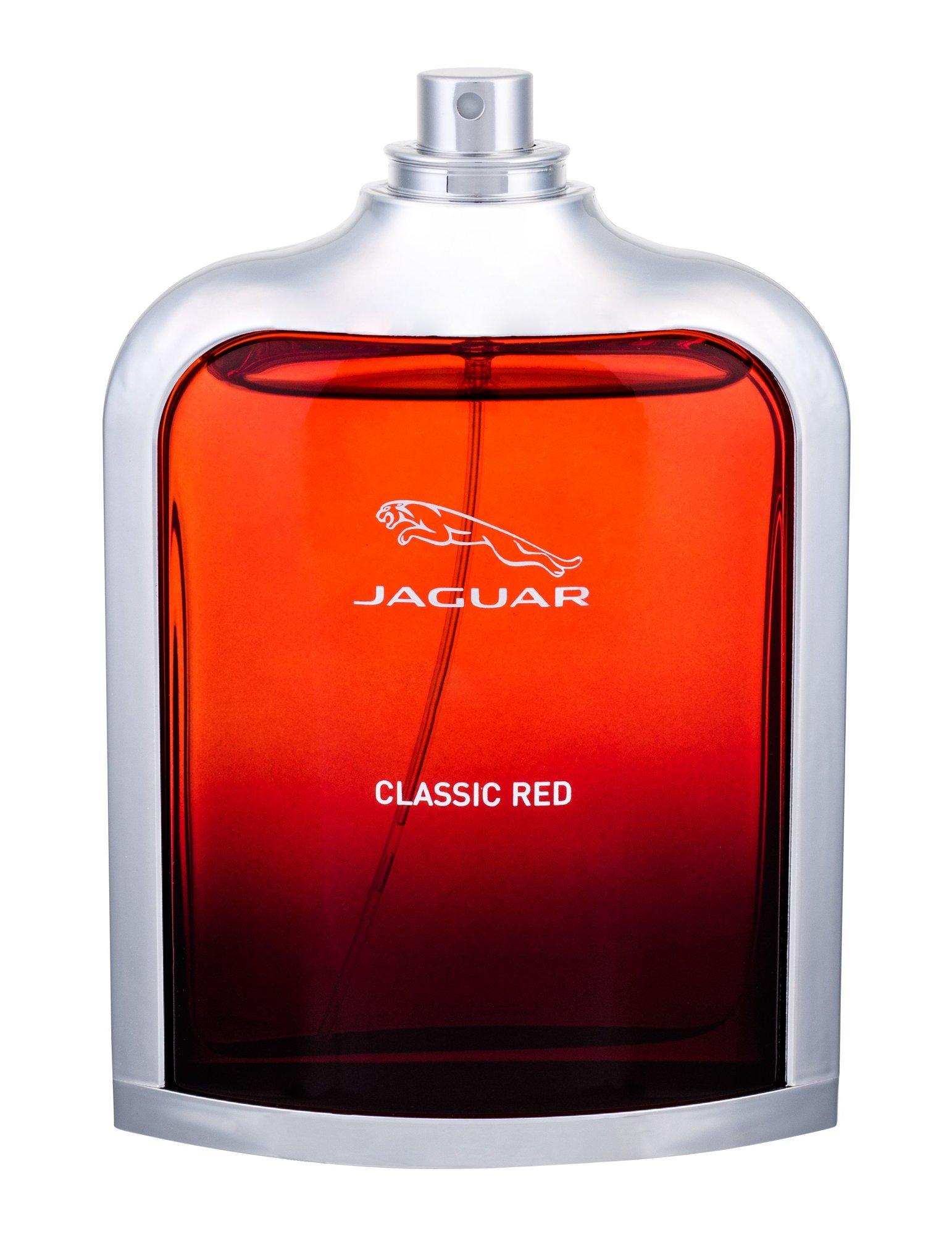 Kvepalai Jaguar Classic Red