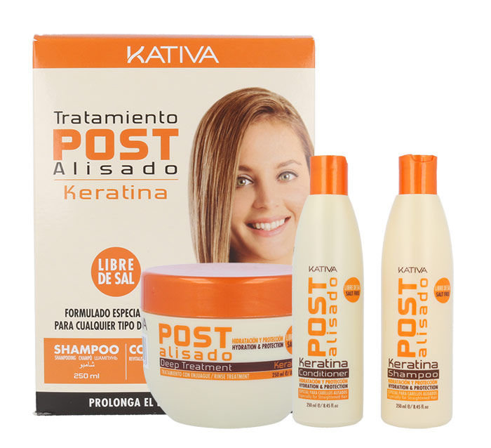 Kativa Keratina Cosmetic 250ml